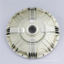 Custom Electronic Aluminum Die Casting Parts